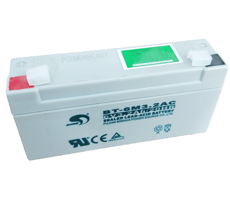 デジタルクレーンスケール1000用バッテリー